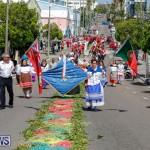 Santo Cristo Dos Milagres Festival Bermuda, May 6 2018-1962