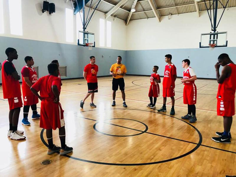 Team Hurricane Skills Camp Bermuda May 2018 (4)