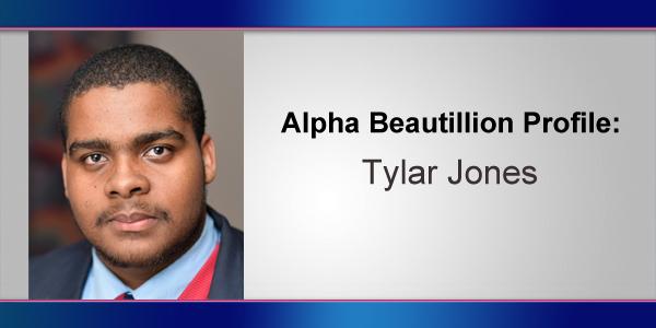 Tylar Jones Bermuda May 2018 TC