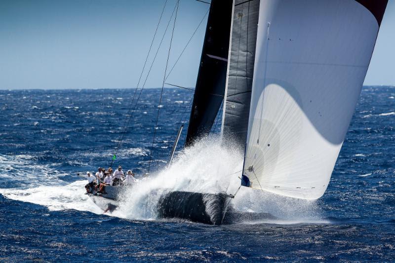 Warrior On Final Approach To Bermuda