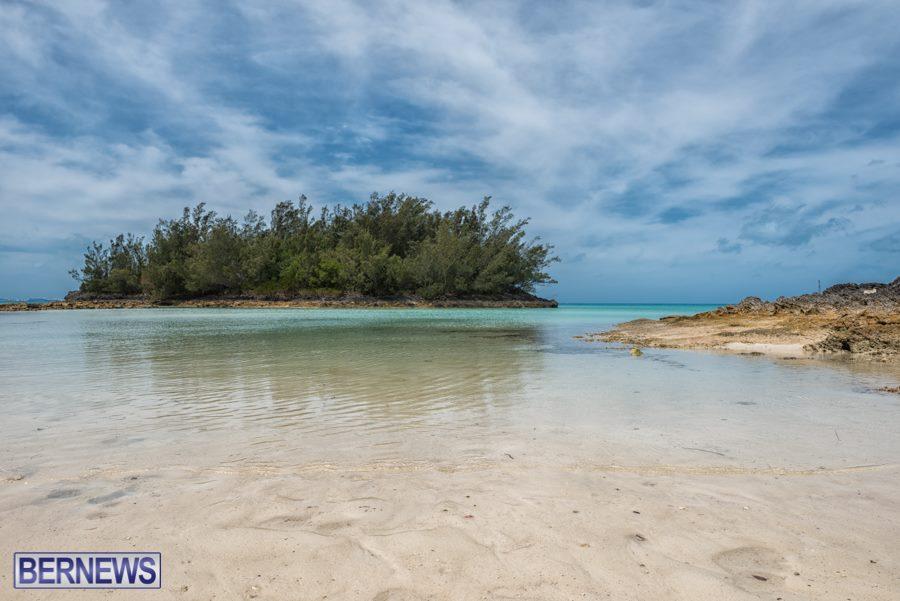 155 Gibbet's Island