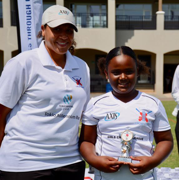 Axis Girls Primary Cricket Bermuda June 2018 (5)