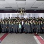 Berkeley Institute Graduation Bermuda June 28 2018