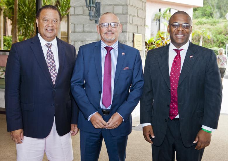 Bermuda Captive Conference June 12 2018 (1)