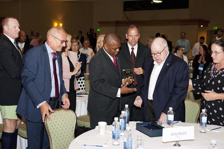 Bermuda Captive Conference June 12 2018 (2)