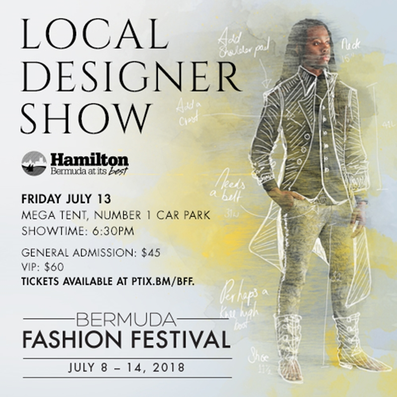 Bermuda Fashion Festival Tickets (1)