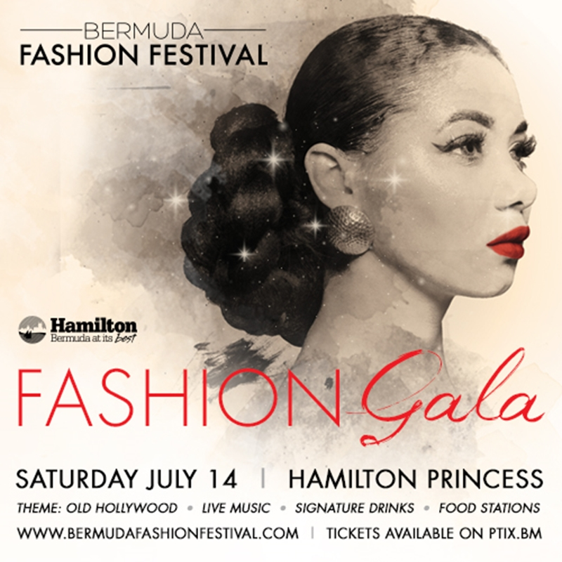 Bermuda Fashion Festival Tickets (3)