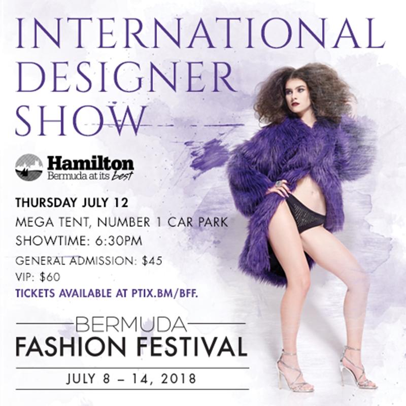 Bermuda Fashion Festival Tickets (6)