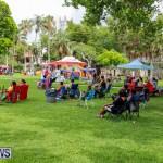 Bermuda Heroes Weekend Pan In The Park Event, June 17 2018-3859