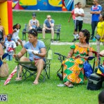Bermuda Heroes Weekend Pan In The Park Event, June 17 2018-3893