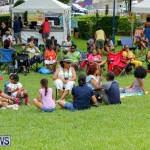 Bermuda Heroes Weekend Pan In The Park Event, June 17 2018-3903