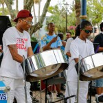 Bermuda Heroes Weekend Pan In The Park Event, June 17 2018-3925