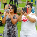 Bermuda Heroes Weekend Pan In The Park Event, June 17 2018-3934