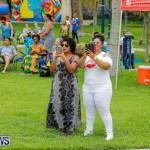 Bermuda Heroes Weekend Pan In The Park Event, June 17 2018-3935