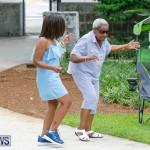 Bermuda Heroes Weekend Pan In The Park Event, June 17 2018-3989