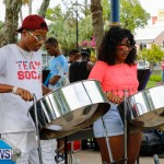 Bermuda Heroes Weekend Pan In The Park Event, June 17 2018-3996