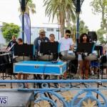 Bermuda Heroes Weekend Pan In The Park Event, June 17 2018-4057
