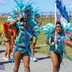 Bermuda Heroes Weekend Parade of Bands Lap 1, June 18 2018-4442