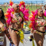 Bermuda Heroes Weekend Parade of Bands Lap 1, June 18 2018-4463