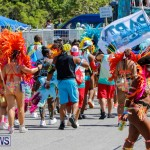 Bermuda Heroes Weekend Parade of Bands Lap 1, June 18 2018-4468