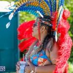 Bermuda Heroes Weekend Parade of Bands Lap 1, June 18 2018-4471