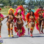 Bermuda Heroes Weekend Parade of Bands Lap 1, June 18 2018-4478