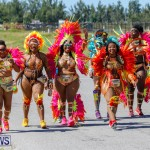 Bermuda Heroes Weekend Parade of Bands Lap 1, June 18 2018-4480