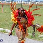 Bermuda Heroes Weekend Parade of Bands Lap 1, June 18 2018-4507