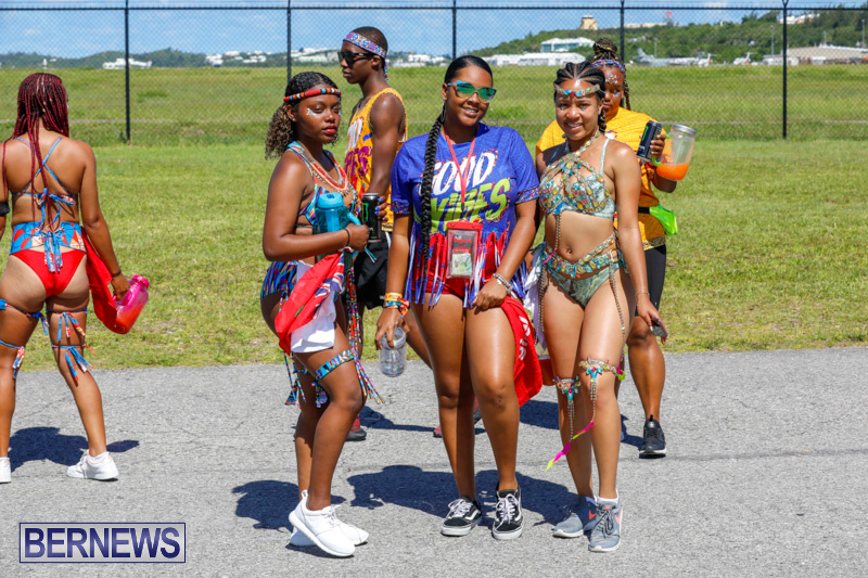 Bermuda-Heroes-Weekend-Parade-of-Bands-Lap-1-June-18-2018-4545