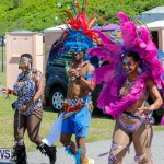 Bermuda Heroes Weekend Parade of Bands Lap 1, June 18 2018-4570