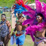 Bermuda Heroes Weekend Parade of Bands Lap 1, June 18 2018-4571