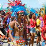 Bermuda Heroes Weekend Parade of Bands Lap 1, June 18 2018-4640