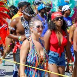 Bermuda Heroes Weekend Parade of Bands Lap 1, June 18 2018-4643
