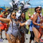 Bermuda Heroes Weekend Parade of Bands Lap 1, June 18 2018-4676