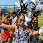 Bermuda Heroes Weekend Parade of Bands Lap 1, June 18 2018-4677