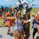 Bermuda Heroes Weekend Parade of Bands Lap 1, June 18 2018-4678
