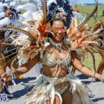 Bermuda Heroes Weekend Parade of Bands Lap 1, June 18 2018-4819