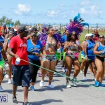 Bermuda Heroes Weekend Parade of Bands Lap 1, June 18 2018-4855