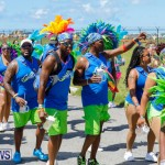 Bermuda Heroes Weekend Parade of Bands Lap 1, June 18 2018-4888