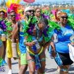 Bermuda Heroes Weekend Parade of Bands Lap 1, June 18 2018-4896