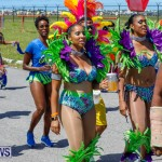 Bermuda Heroes Weekend Parade of Bands Lap 1, June 18 2018-4904