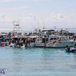 Bermuda Heroes Weekend Raft Up, June 16 2018-3194