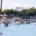 Bermuda Heroes Weekend Raft Up, June 16 2018-3245