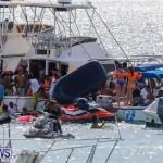 Bermuda Heroes Weekend Raft Up, June 16 2018-3266