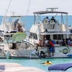 Bermuda Heroes Weekend Raft Up, June 16 2018-3347
