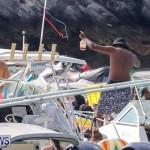 Bermuda Heroes Weekend Raft Up, June 16 2018-3487