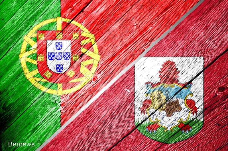 Bermuda Portugal generic laksjfw