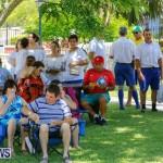 Bermudian Heartbeats Azores Day Bermuda, June 24 2018-7162