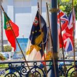 Bermudian Heartbeats Azores Day Bermuda, June 24 2018-7182
