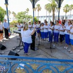 Bermudian Heartbeats Azores Day Bermuda, June 24 2018-7300